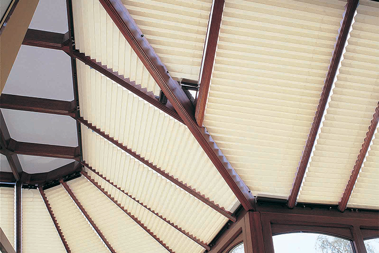 Conservatory Roof Blinds