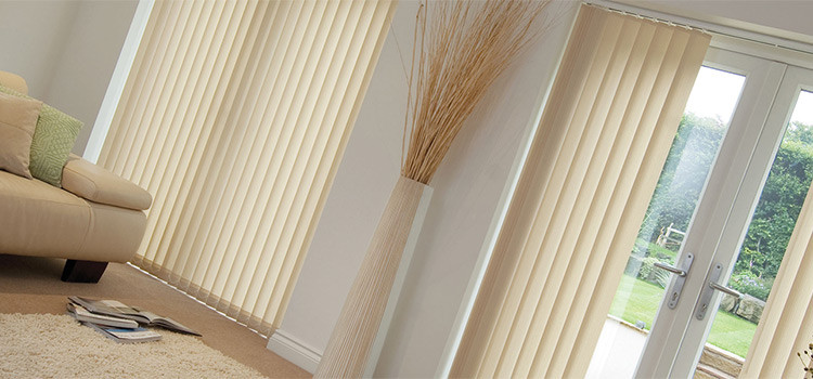 Made To Measure Blinds In Preston From Red Rose Blinds