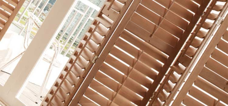 The benefits of investing in window shutters